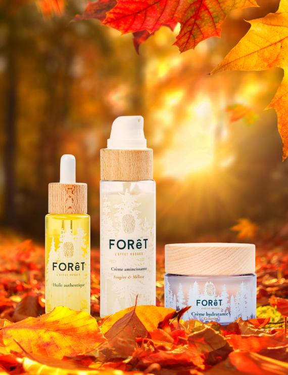 Pack sélection d'automne